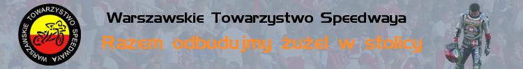 Warszawskie Towarzystwo Speedwaya